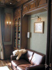Мебель кабинета