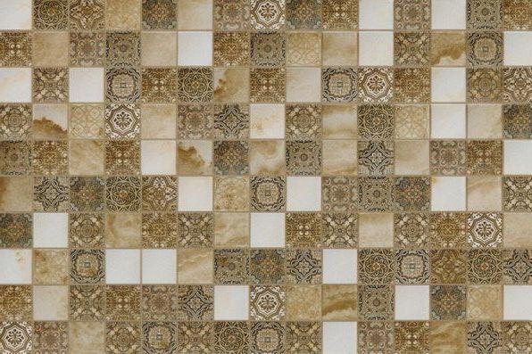 Плитка под мозаику
