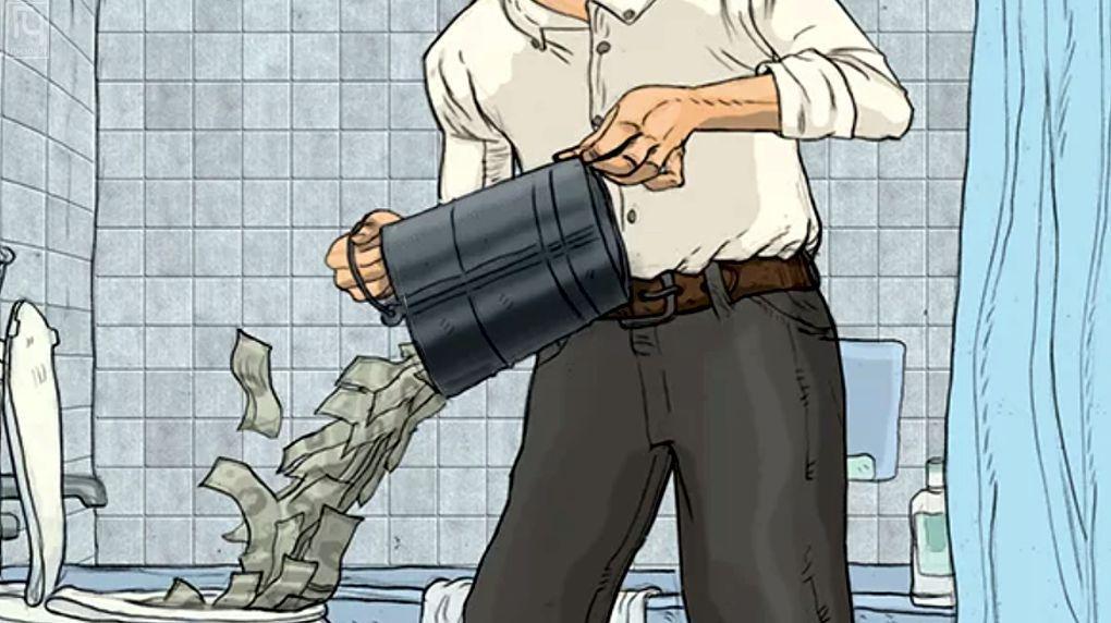 Как снизить затраты на ремонт ванной