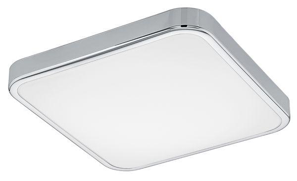 Накладной светильник для санузла