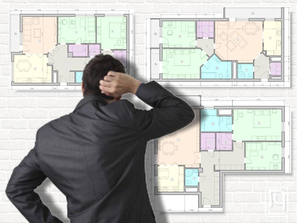 Почему архитектор нужен до покупки недвижимости